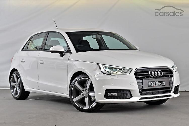 New Used Audi White Cars For Sale In Australia Carsales Com Au