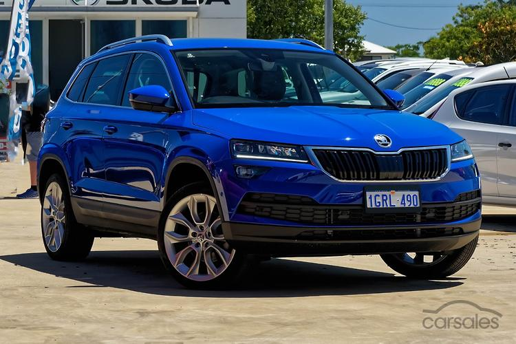 New Used Skoda Karoq Cars For Sale In Australia Carsales Com Au