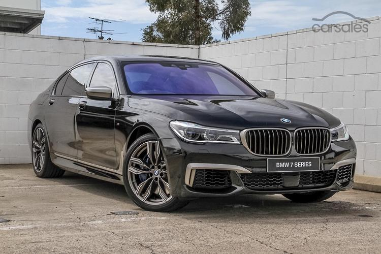 New Used Bmw M760li G12 Cars For Sale In Australia Carsales Com Au