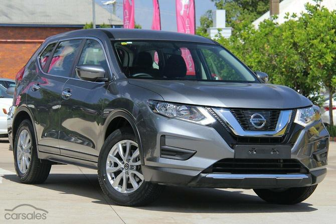 New Used Nissan Cars For Sale In Australia Carsales Com Au