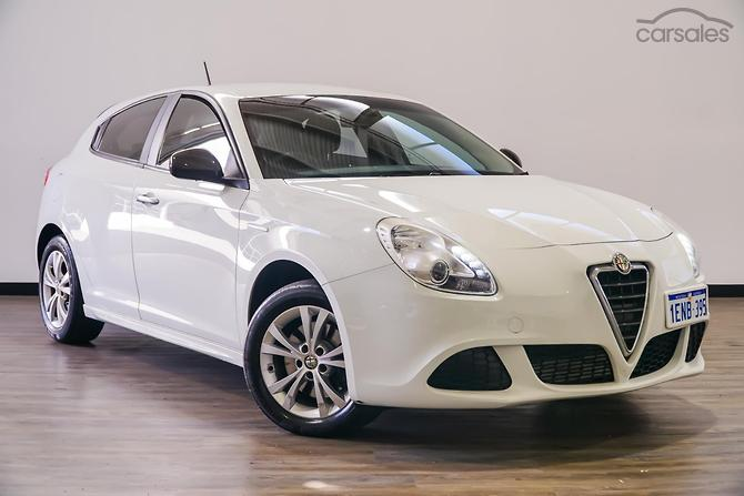 New Used Alfa Romeo Cars For Sale In Australia Carsales Com Au