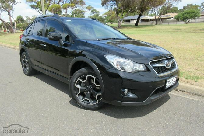 New Used Subaru Cars For Sale In Adelaide South Australia