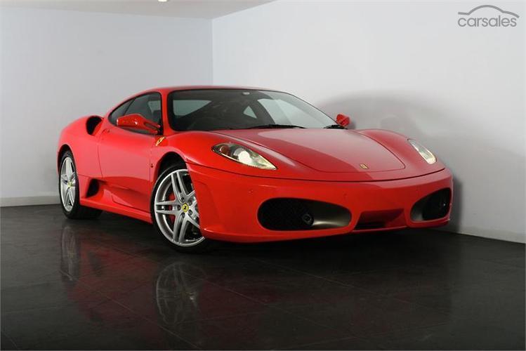 Ferrari f430 price australia