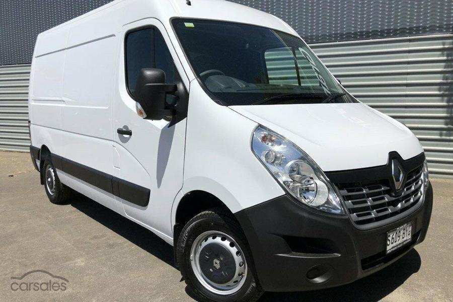 93f76bc2c6 2018 Renault Master Medium Wheelbase Auto-OAG-AD-16814743 - carsales.com.au