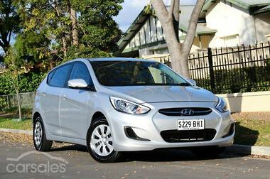 New Used Hyundai Silver Hatch 4 Cylinders Cars For Sale In
