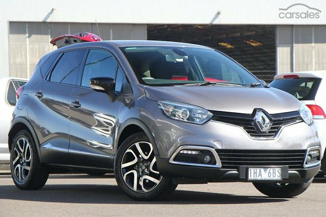 feaf8e9066 New   Used Renault Captur cars for sale in Australia - carsales.com.au