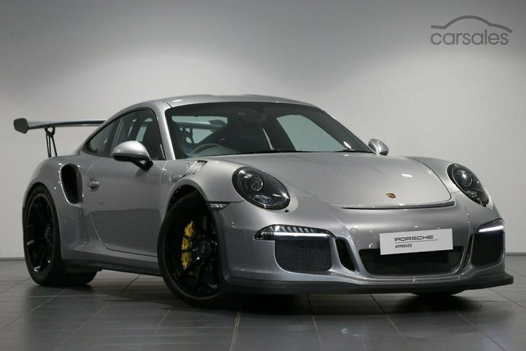 New Used Porsche 911 Gt3 Rs Cars For Sale In Australia Carsales