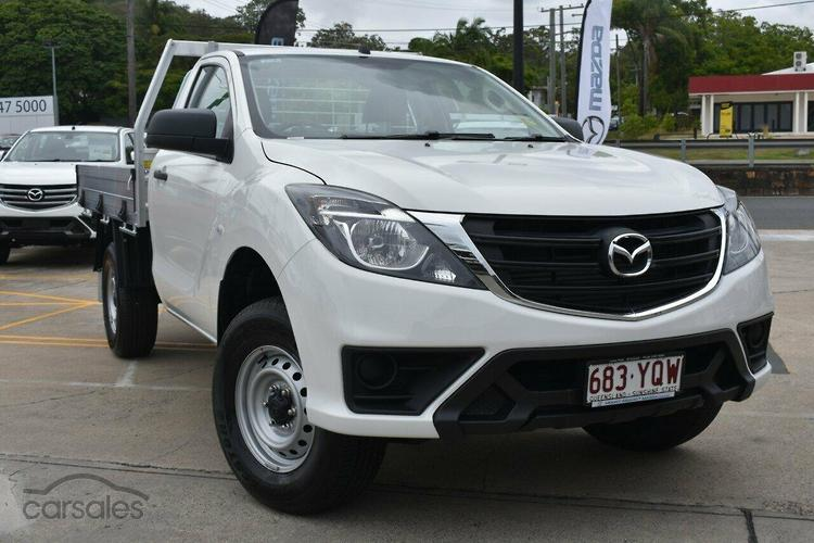 New Used Mazda Bt 50 Cars For Sale In Australia Carsales Com Au