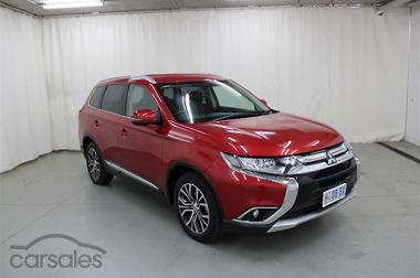 New & Used Mitsubishi cars for sale in Glenorchy Glenorchy