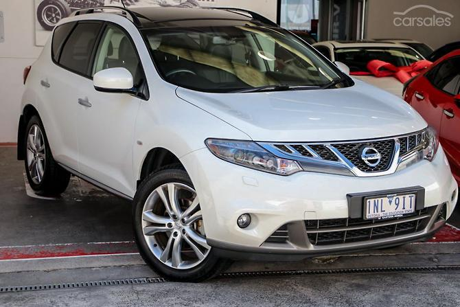 New Used Nissan Cars For Sale In Melbourne Victoria Carsales Com Au