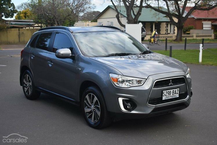 new used mitsubishi asx grey manual cars for sale in australia rh carsales com au mitsubishi asx manual 2018 mitsubishi asx manuale italiano