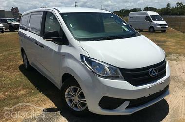 3300f38491bf New   Used LDV G10 cars for sale in Australia - carsales.com.au