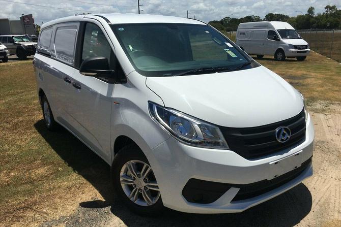 3d72b84bd46051 New   Used Van Tradie Diesel cars for sale in Australia - carsales ...