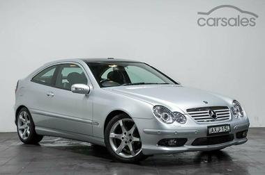 New Used Mercedes Benz C200 Kompressor Cars For Sale In Australia