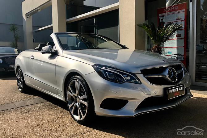 57e8e7bfbe6204 New   Used Mercedes-Benz E Class Convertible cars for sale in ...