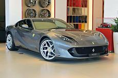 New Used Ferrari 812 Superfast Cars For Sale In Australia
