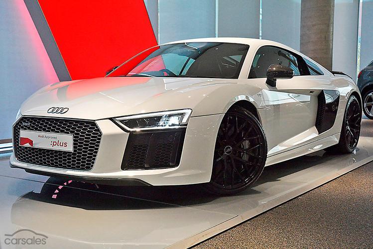 2016 Audi R8 Plus Auto Quattro MY16