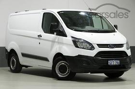 cf1c3321ab New   Used Ford Transit 350L Manual cars for sale in Australia ...
