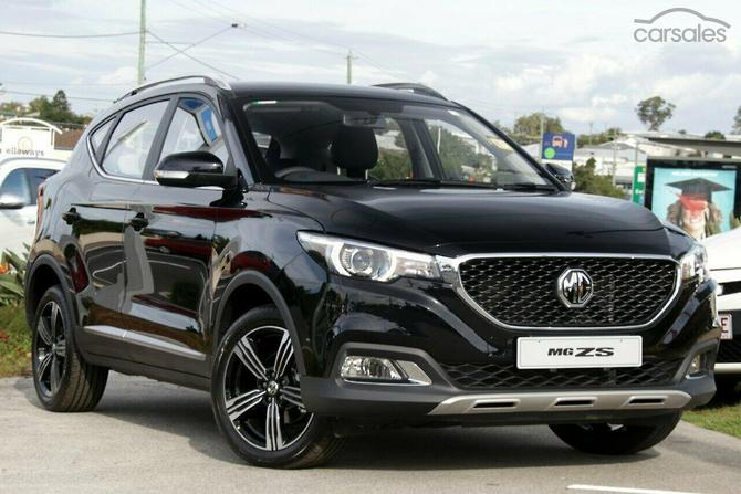 New Used Mg Small Suv Cars For Sale In Australia Carsales Com Au