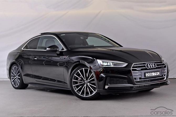 New Used Audi A Cars For Sale In Australia Carsalescomau - Audi car price in sri lanka