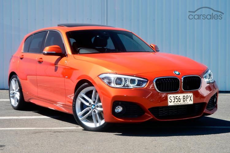 New Used Bmw 125i Cars For Sale In Adelaide South Australia