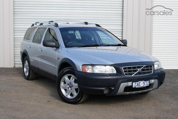2006 volvo xc70 se auto 4x4 my06-oag-ad-16642844