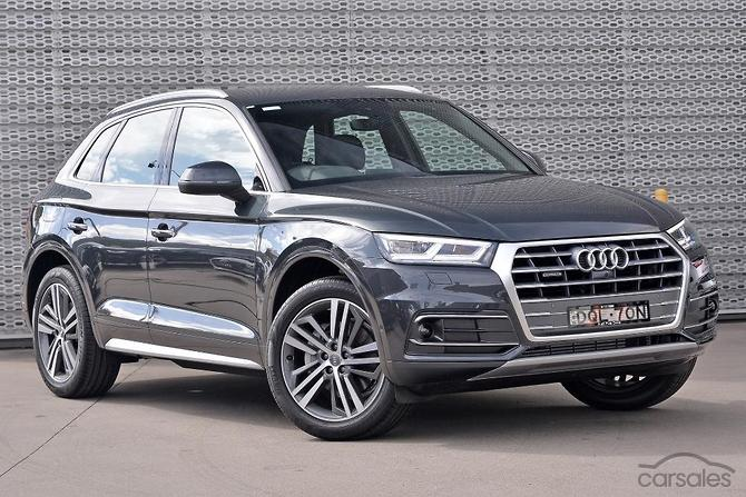 New  Used Audi Family cars for sale in Australia  carsalescomau