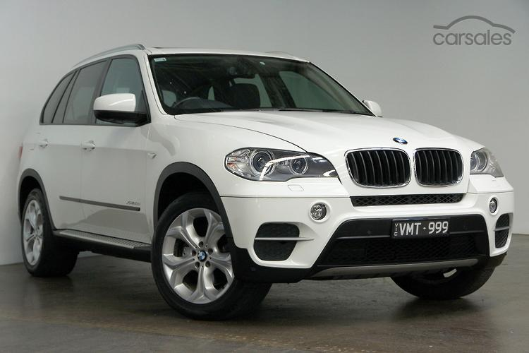 New Used Bmw X5 Cars For Sale In Melbourne Victoria Carsales Com Au