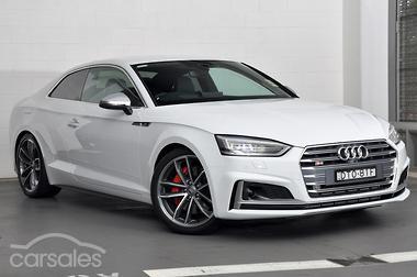 New Used Audi Cars For Sale In Australia Carsalescomau - Audi car price