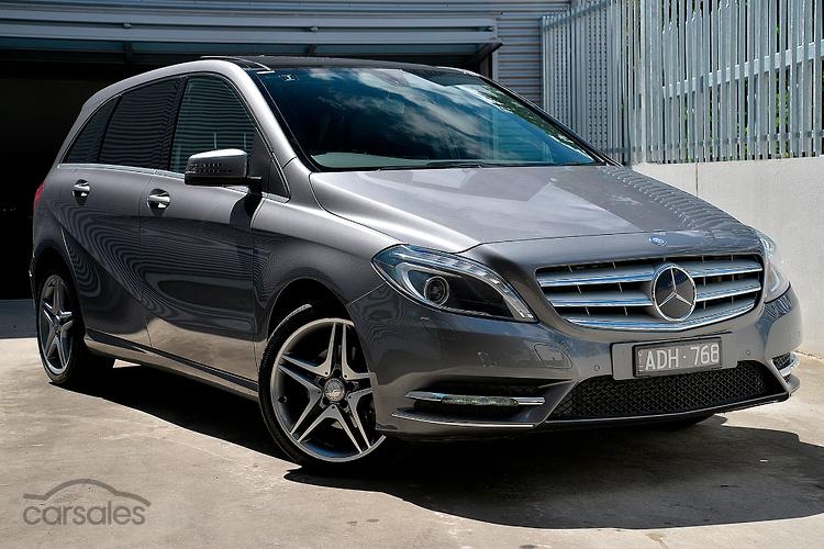 New Used Mercedes Benz B Class Automatic Cars For Sale In