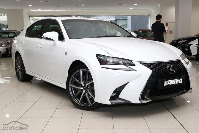 New Used Lexus Cars For Sale In New South Wales Carsales Com Au