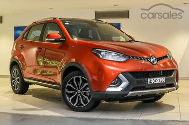 New Used MG SUV Cars For Sale In Australia Carsalescomau - Car show cars for sale