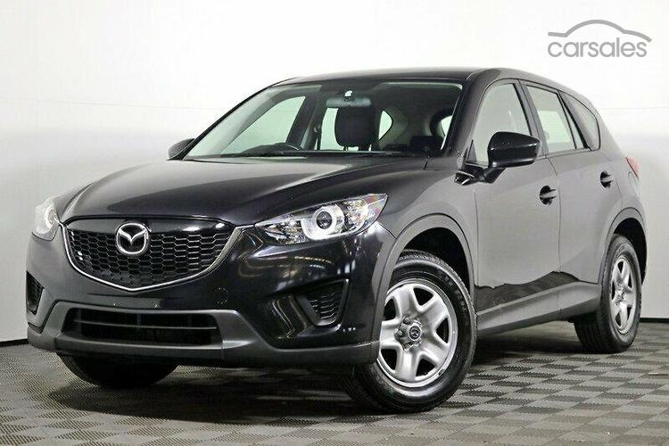 2012 Mazda CX 5 Maxx KE Series Manual