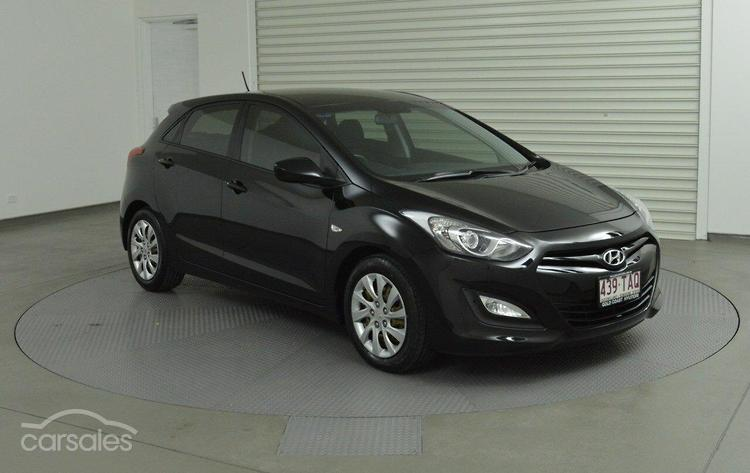 Hyundai i30 for sale nsw