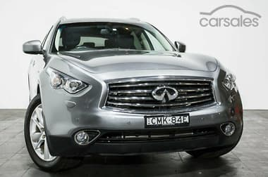 New Used Infiniti Cars For Sale In Australia Carsales Com Au
