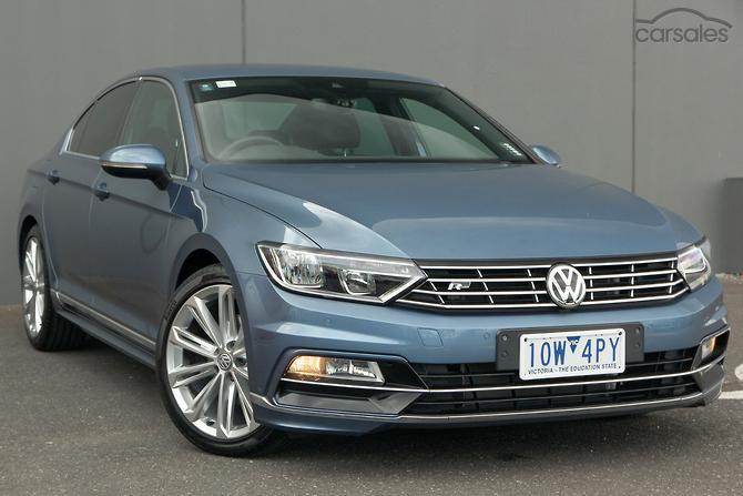 new & used volkswagen passat cars for sale in australia - carsales