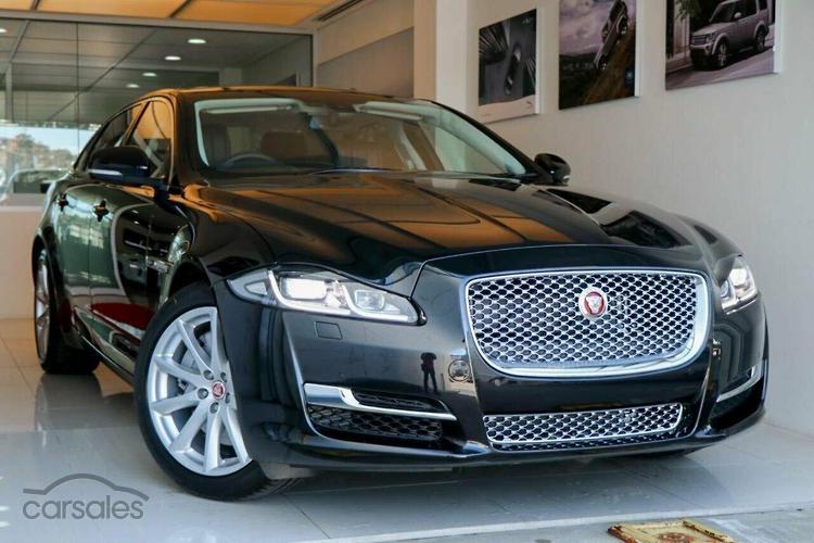 2016 Jaguar XJ Premium Luxury LWB Auto MY16
