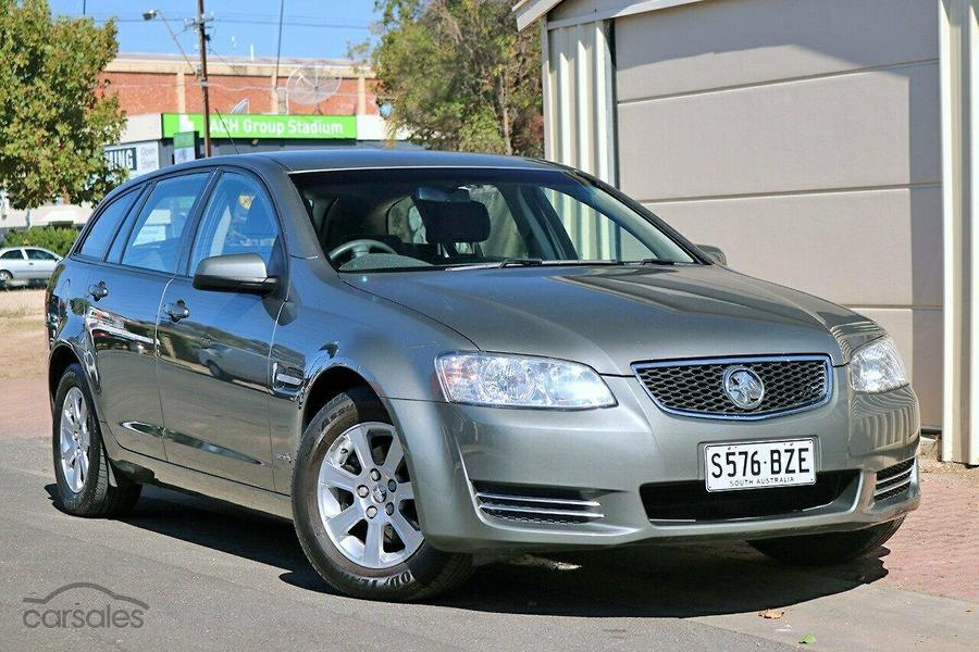 c2559566e1 2012 Holden Commodore Omega VE Series II Auto MY12-OAG-AD-16876825 ...