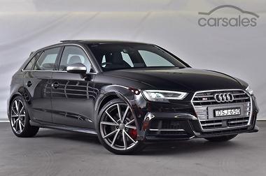 New Used Audi Cars For Sale In Australia Carsalescomau - Audi car
