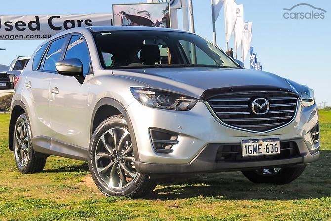 New & Used Mazda CX-5 cars for sale in Western Australia - carsales