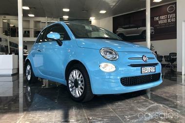 9e6a7fab2dd547 New   Used Fiat 500 Blue cars for sale in Australia - carsales.com.au