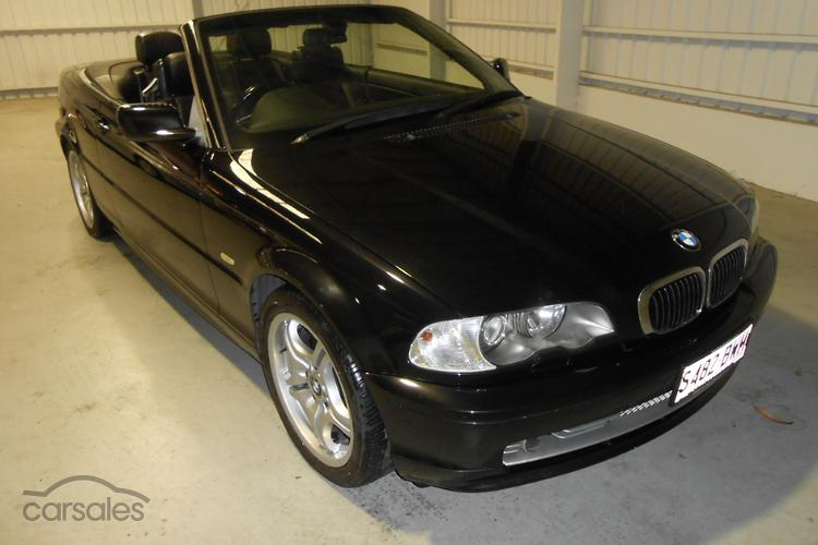 New Used Bmw Convertible Cars For Sale In Adelaide Eastern South