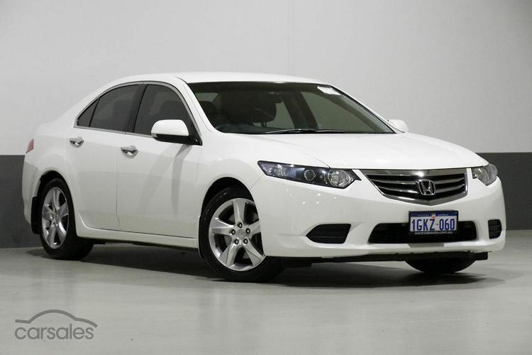 New Used Honda Accord Euro Cars For Sale In Western Australia