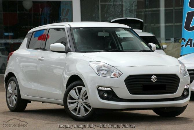 New Used Suzuki Swift Cars For Sale In Australia Carsalescomau - Car show cars for sale