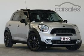 New  Used MINI Countryman cars for sale in Australia  carsales