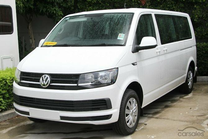effce50bfb New Used Volkswagen Caravelle Cars For Sale In Australia