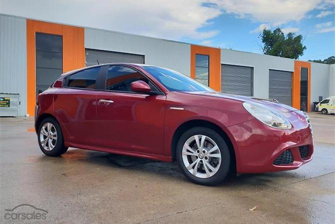 new & used alfa romeo cars for sale in australia - carsales.au