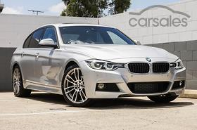 New Used Bmw Family 3 Cylinders Cars For Sale In Australia