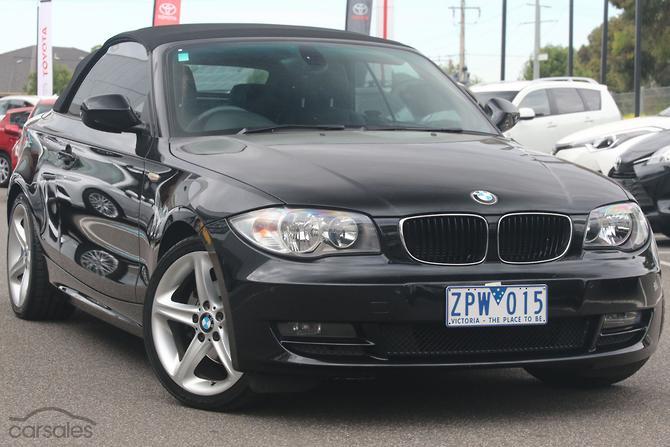 New Used BMW Black Cars For Sale In Australia Carsalescomau - Black bmw car