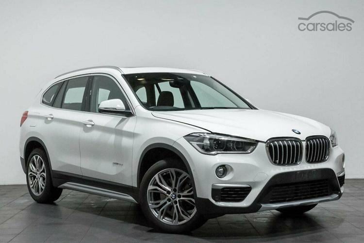New Used Bmw X1 White Cars For Sale In Australia Carsales Com Au